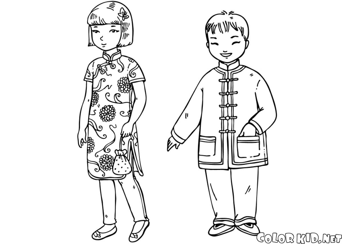 Disegni da colorare bambini cinesi - Mike le pagine da colorare cavaliere ...