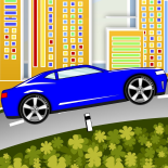 Auto moderne