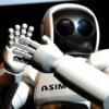 Robot futuristici